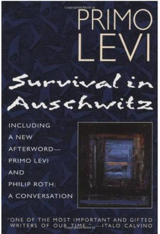 Survival in Auschwitz - $10 (Westwood)
