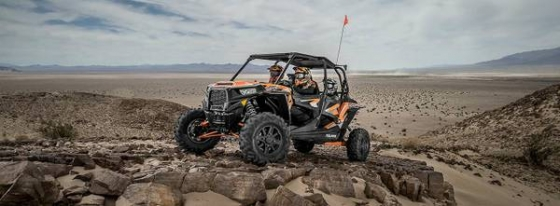 2016 Polaris RZR 1000 TURBO Xp4 4 seater for RENT