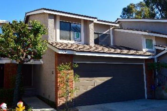$2,645, 4br, Two story home with modern layout and wonderful vi