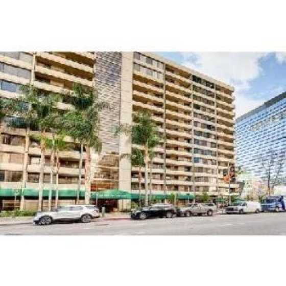 $3,100, 2br, gorgeous Skyline high-rise condo in Downtown L.a.