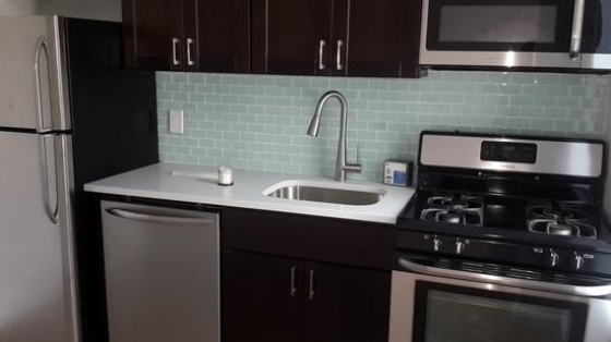 $600, 1br, One Beautiful Bedroom Apartment For Rent
