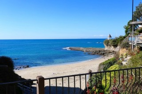 $50,000, 5br, This gorgeous oceanfront indoor/outdoor villa located on Fisherman's Cove in North Laguna avail for Summer 2016