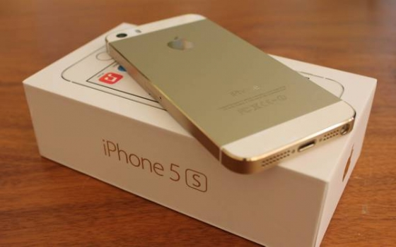 iPhone 5s , 32GB , Gold ***Unlock***Brand New Condition***Clean IMEI**
