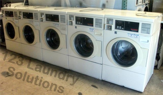 $950, Speed Queen Front Load Washer SWFT73QN USED