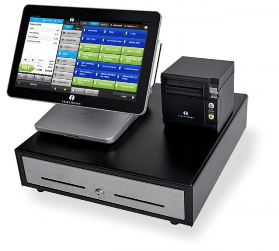 $39, Touchscreen Pos For Hobby Shops
