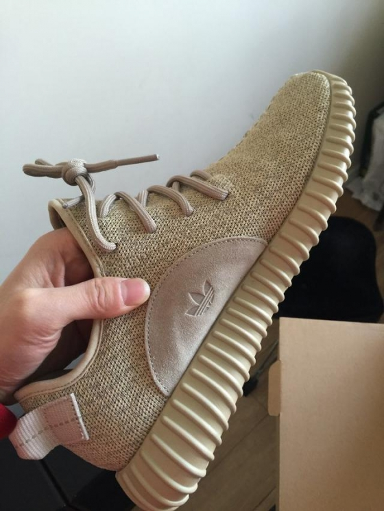$350, Yeezy 350 Boost Oxford Tan