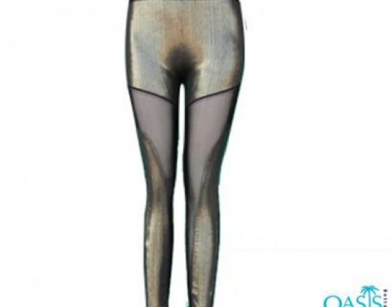 $15, Stock Up on Plus Size Leggings for Women with the Help of Oasis Bottoms