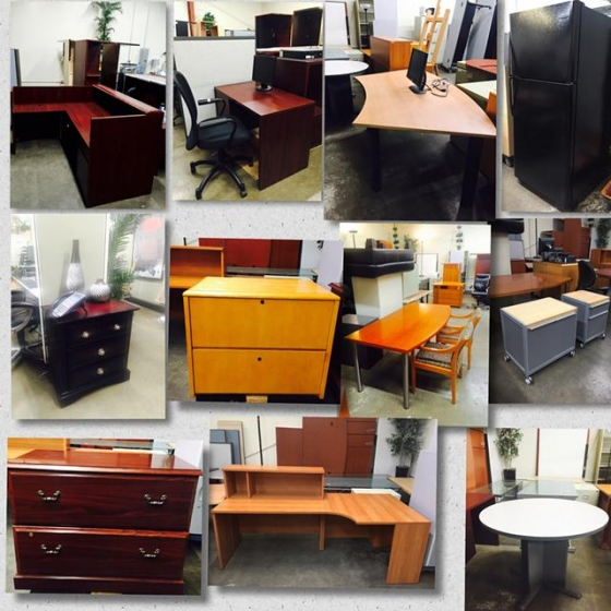 $25, Office Furniture
