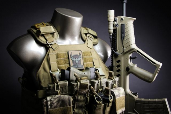 $65, Level III Body Armor starting at only $65 - AR500 Armor®