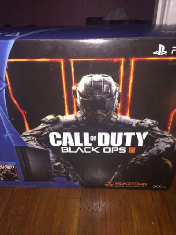 Ps4 -$121.00 firm brand new