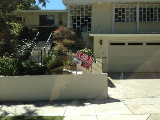 3 Bedroom 2.5 bath in Westwood Hill, walking distance to UCLA