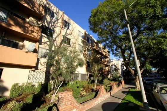 RENOVATED 1 BED-SS Appliances-Beverly Hills Adj-Granite