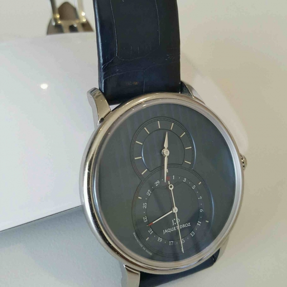 Jaquet Droz Watch $7000