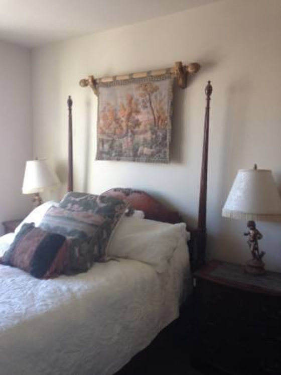 Americana one bedroom take over lease