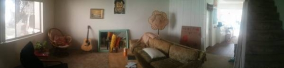 Room w/ private bathroom sublet 6/24-7/18