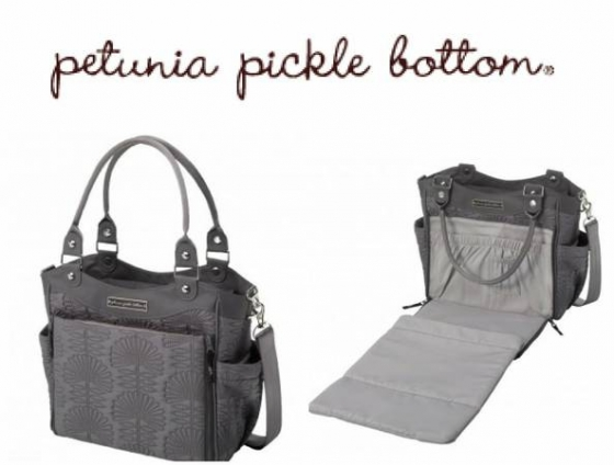 Petunia pickle bottom diaper bag