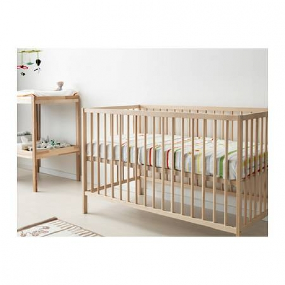BABY/ CHILD CRIB AND MATTRESS *****BRAND NEW