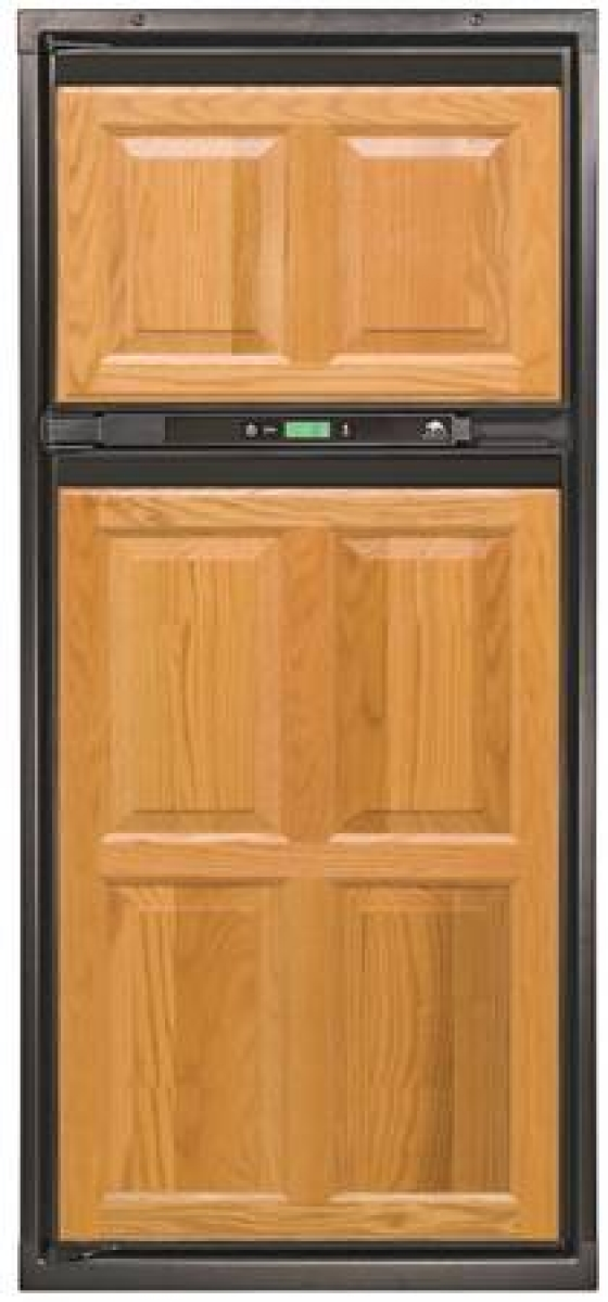RV Refrigerator 8 cu.ft. and 6 cu.ft. 2 door, Norcold Dometic
