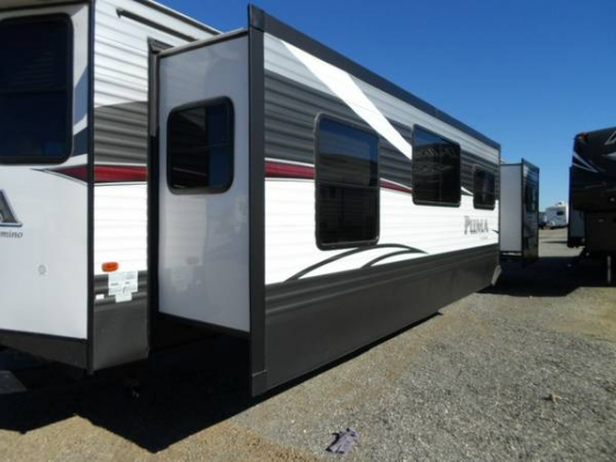 2015 Destination Trailer 39PFK